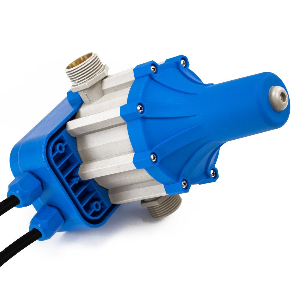 awm pumpensteuerung am 102 pumpen druckschalter hauswasserwerk druckregler. Black Bedroom Furniture Sets. Home Design Ideas